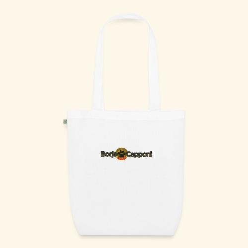 BCA New Logo DEFO Good color copia - Bolsa de tela ecológica