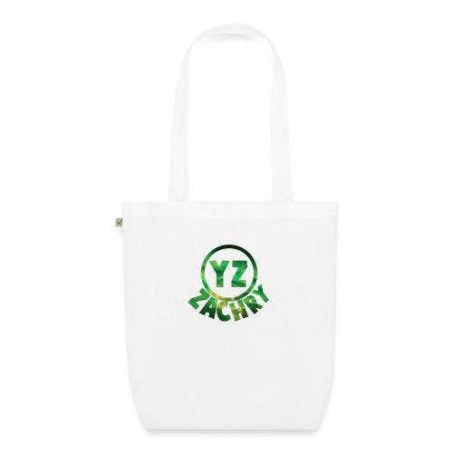 YZ-thank top kids - Bio stoffen tas