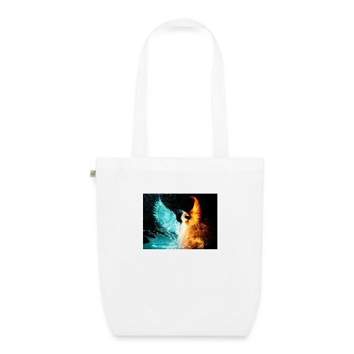 Elemental phoenix - EarthPositive Tote Bag