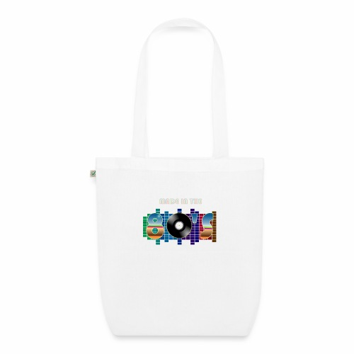 Made in the 80's - EarthPositive Tote Bag