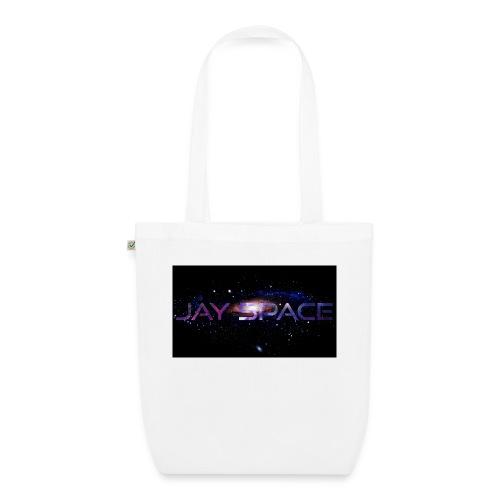 Jay Space - Luomu-kangaskassi