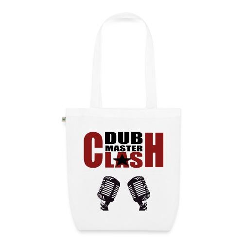 Tshirt Dub MAster Clash + - Sac en tissu biologique