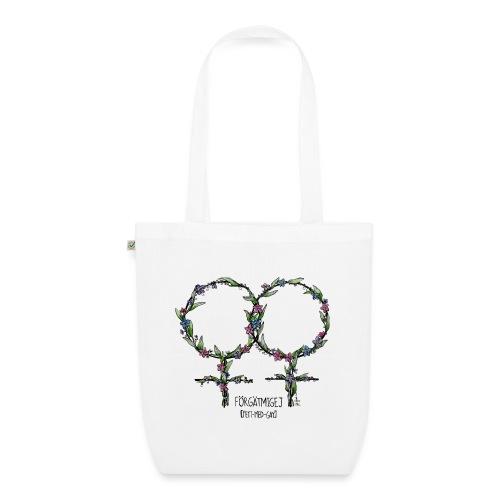Fettmedgay - EarthPositive Tote Bag