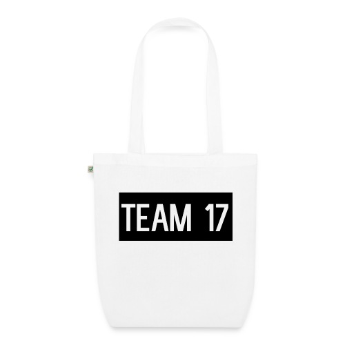 Team17 - EarthPositive Tote Bag