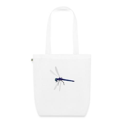 Dragonfly - Bolsa de tela ecológica