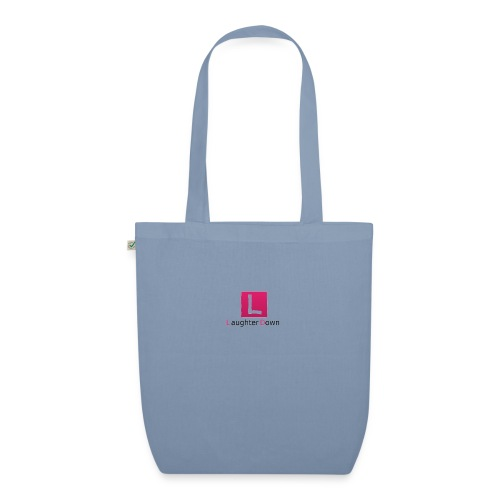 laughterdown official - EarthPositive Tote Bag