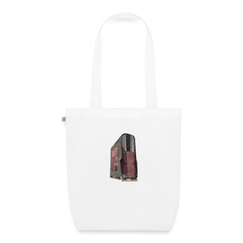 ULTIMATE GAMING PC DESIGN - EarthPositive Tote Bag