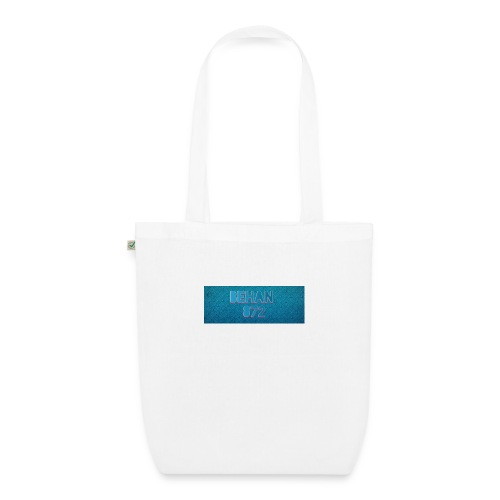 20170910 195426 - EarthPositive Tote Bag