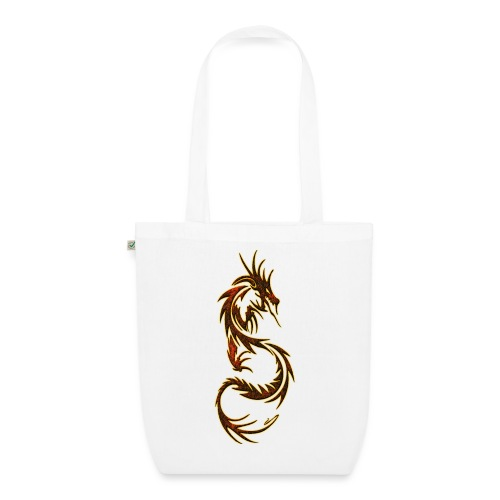 Dragon - Ekologisk tygväska