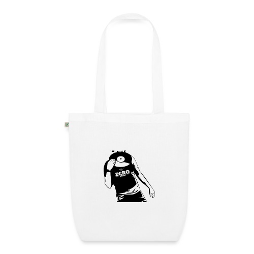 F@ck me I am a Dj - EarthPositive Tote Bag