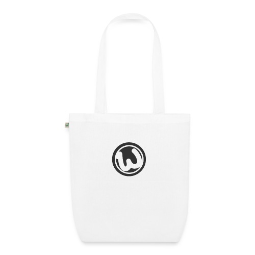 Wooshy Logo - EarthPositive Tote Bag