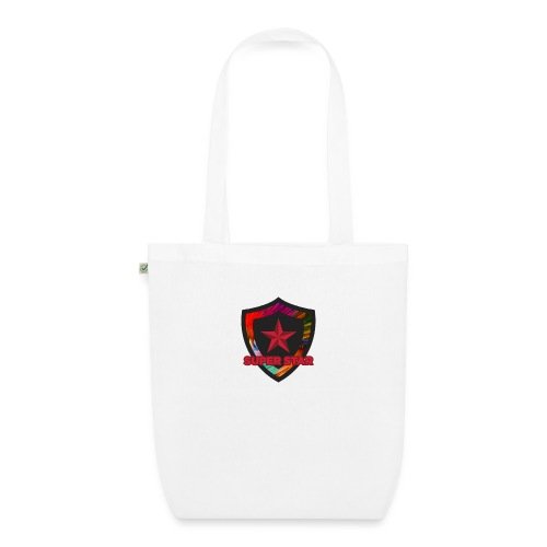 Super Star Design: Feel Special! - EarthPositive Tote Bag