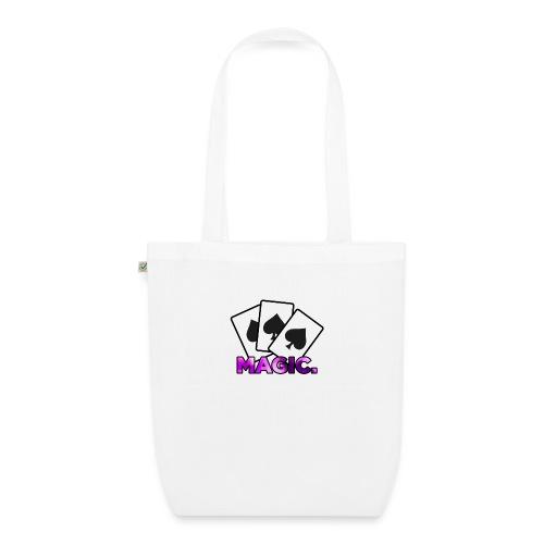 Magic! - EarthPositive Tote Bag
