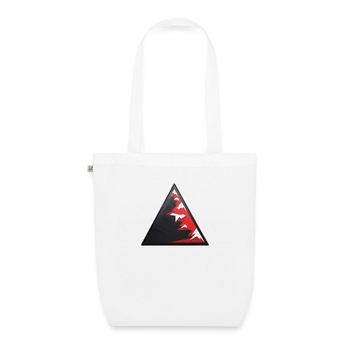 Climb high as a mountains to achieve high - EarthPositive Tote Bag