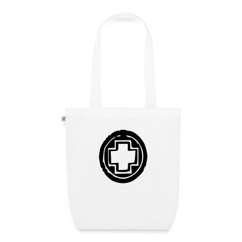 Lääkintämies - Luomu-kangaskassi