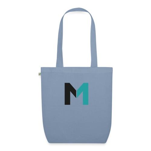 Logo M - Bio-Stoffbeutel