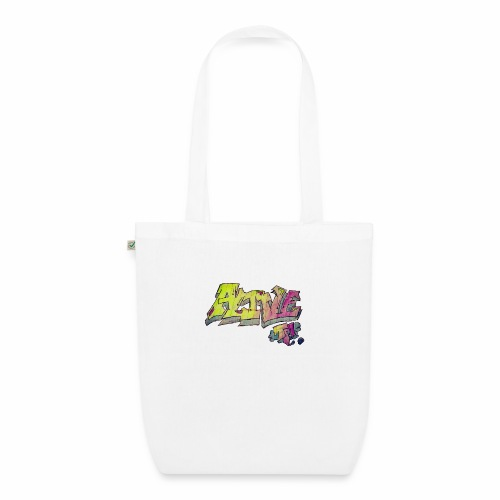 ALIVE TM Collab - EarthPositive Tote Bag
