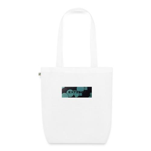 Extinct box logo - EarthPositive Tote Bag