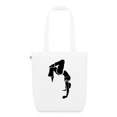 girl - EarthPositive Tote Bag
