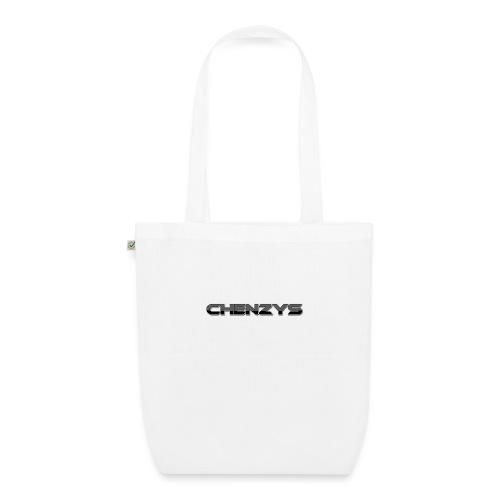Chenzys print - Øko-stoftaske