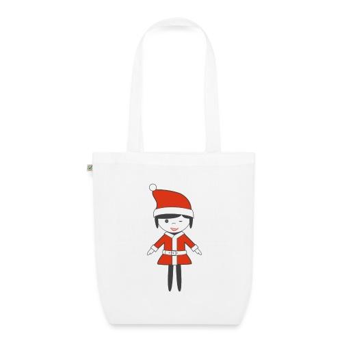 Doctora Retail Navidad - Bolsa de tela ecológica
