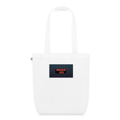 20170910 194536 - EarthPositive Tote Bag