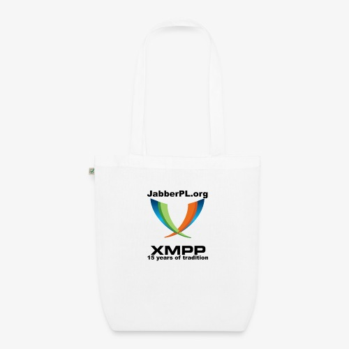 JabberPL.org XMPP - EarthPositive Tote Bag