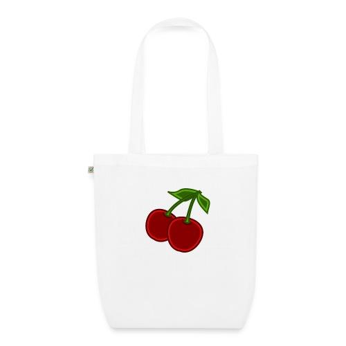 cherry - Ekologiczna torba materiałowa
