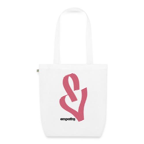 empathy e - Ekologiczna torba materiałowa