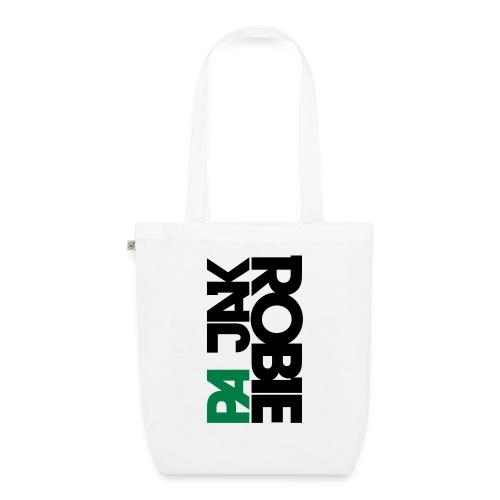 pa jak robie - Ekologiczna torba materiałowa