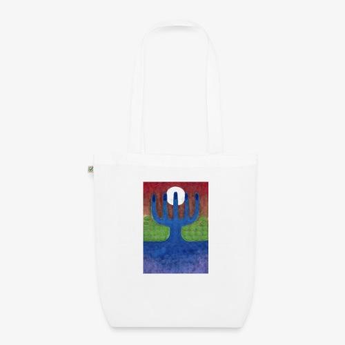 Oaza - Ekologiczna torba materiałowa