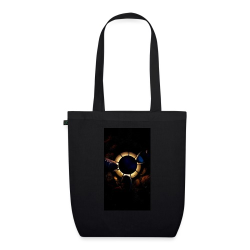 Find Light in the Dark - EarthPositive Tote Bag