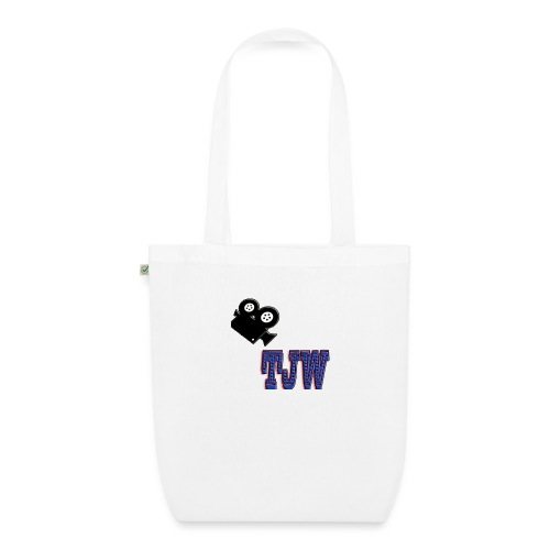 tjw - EarthPositive Tote Bag