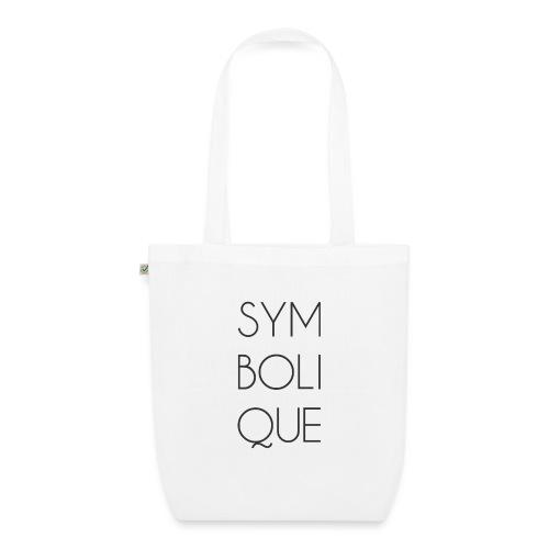 Symbolique - Sac en tissu biologique