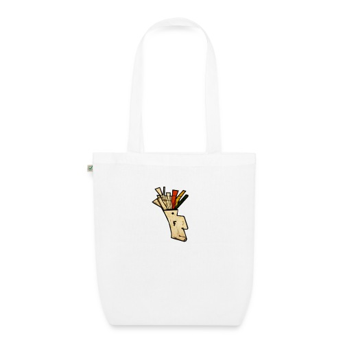 Indian - EarthPositive Tote Bag