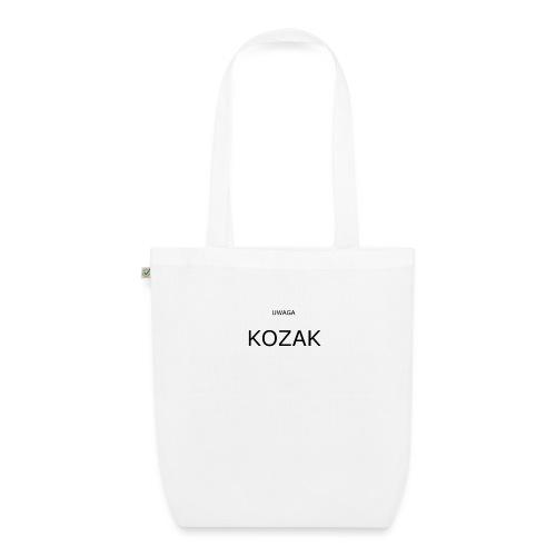KOZAK - Ekologiczna torba materiałowa