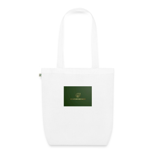 NM Clothing & Merchandise - Øko-stoftaske
