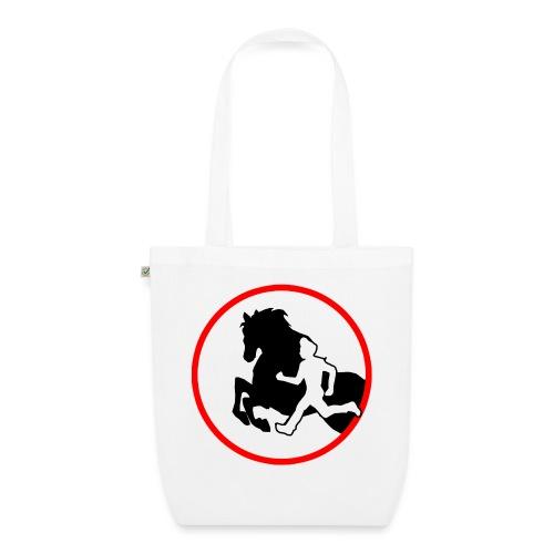 Horse Agility Logo - Bio-Stoffbeutel