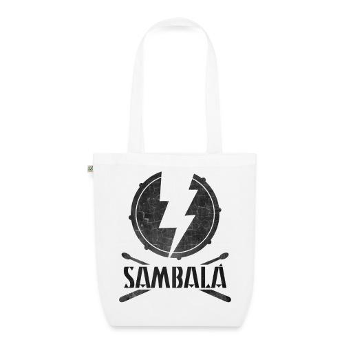 Batucada Sambala - Bolsa de tela ecológica