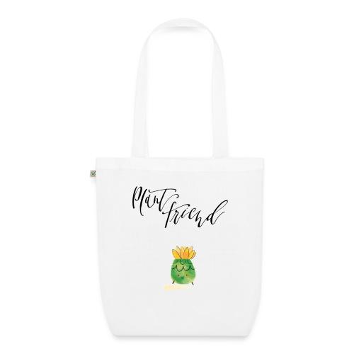 Plant Friend n°3 - Bio-Stoffbeutel