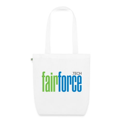 Fair Force - EarthPositive Tote Bag