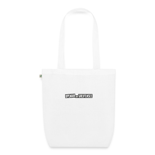 Slim Design - Bio-Stoffbeutel