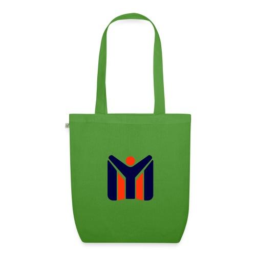 logo MYSC logo - Borsa ecologica in tessuto