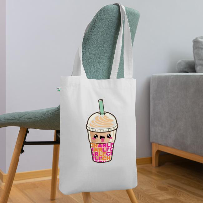 00411 Iced Coffee Charli Damelio
