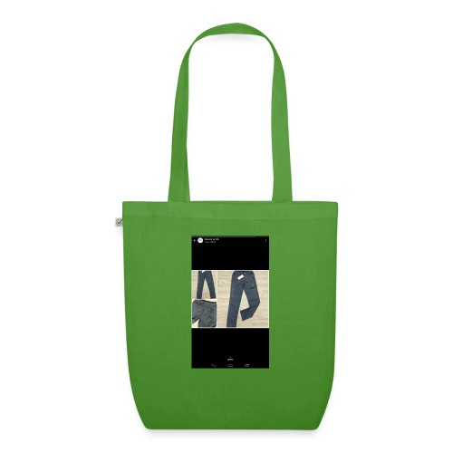 Allowed reality - EarthPositive Tote Bag