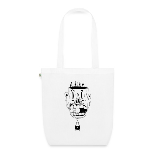 don't take another pill - EarthPositive Tote Bag