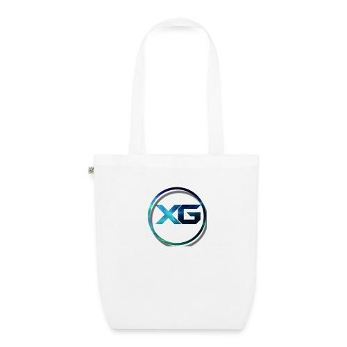 XG T-shirt - Bio stoffen tas