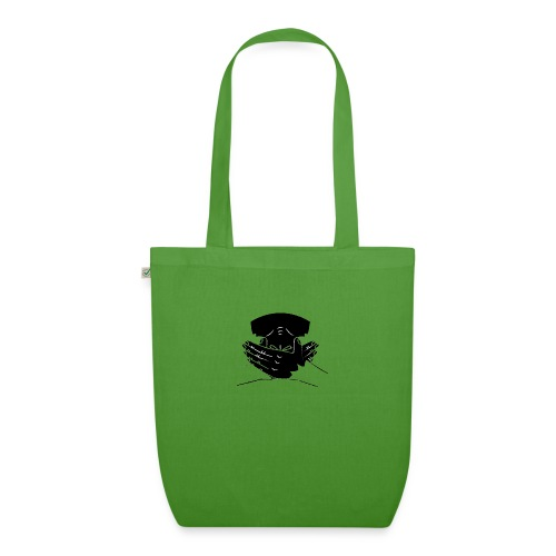 Give them the words - EarthPositive Tote Bag
