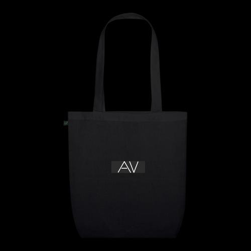 AV White - EarthPositive Tote Bag