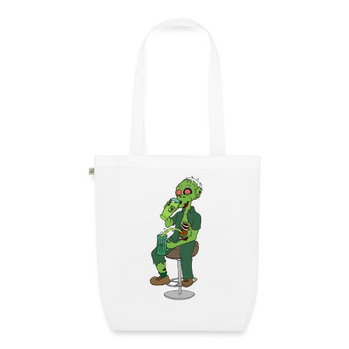 St. Patrick - EarthPositive Tote Bag